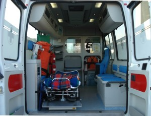 Emergency medical services in meerut